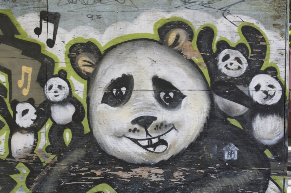 Creepy Panda